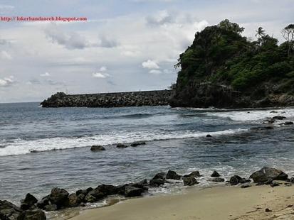 Brayeun, Tempat Wisata Eksotik