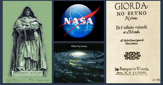 NASA - Giordano Bruno and Other Worlds