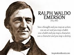 Greatest Movie Quotes OF All Time: ralph waldo emerson