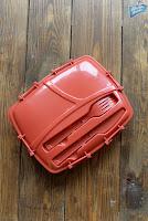 Lunchbox z biedronki