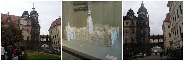 Residenzschloss, Dresden