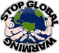 Nugrahpratama21 Makalah Pemanasan Global