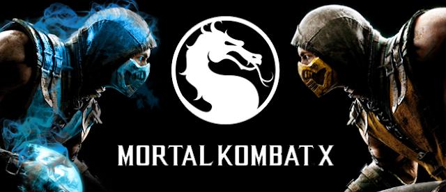 Mortal Kombat X MOD HACK APK