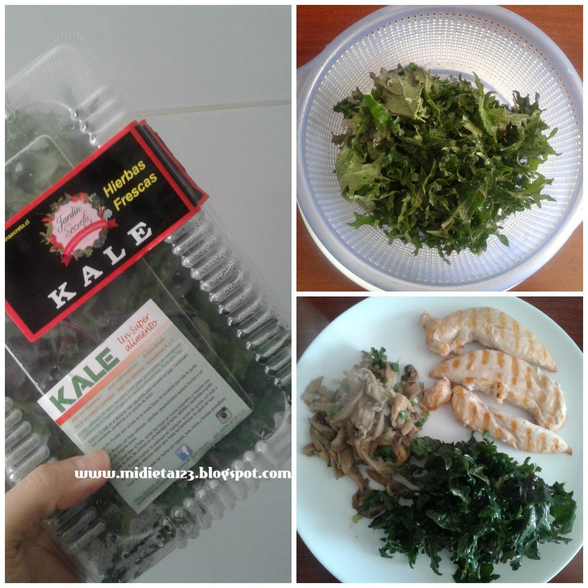 Empiezo Dieta: BENEFICIOS DEL KALE