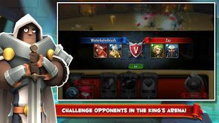 BattleHand Apk v1.2.7 Mod