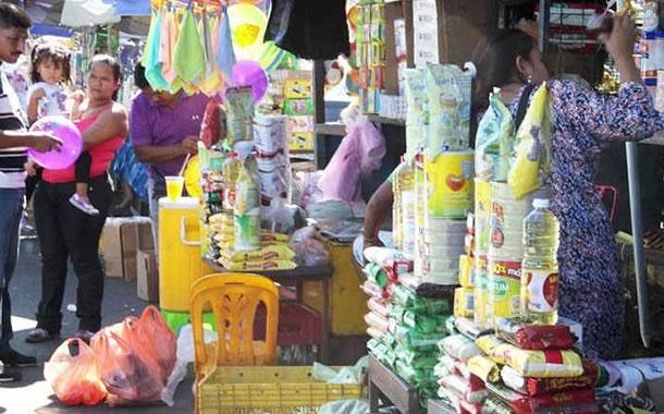 Mercado de las Pulgas