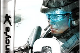 Tom Clancys Ghost Recon Advanced Warfighter 2 [398 MB] PSP