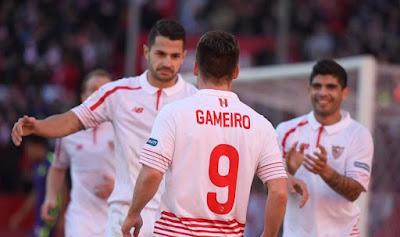 Rezekibola.com Prediksi Celta Vigo vs Sevilla 12 Februari 2016 pukul 02.30 WIB