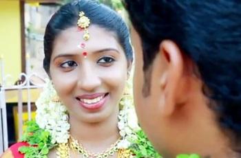 Kerala Hindu Wedding Sajith & Gayathri 2017