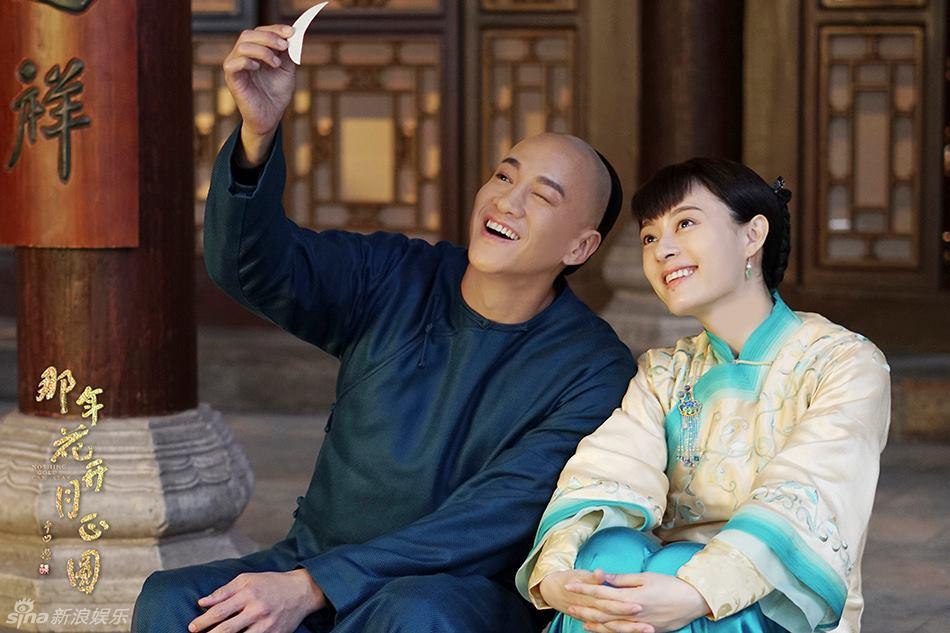 http://xemphimhay247.com - Xem phim hay 247 - Năm Ấy Hoa Nở Trăng Vừa Tròn (2017) - Nothing Gold Can Stay (2017)