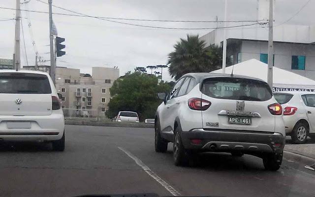 Novo Renault Caputur 2017