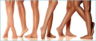 Fake tan - tanning tips - how to fake tan