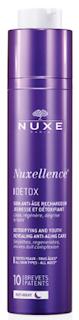 Tratamiento noche Nuxellence Detos de Nuxe