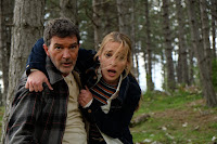 Black Butterfly Antonio Banderas and Piper Perabo Image (1)