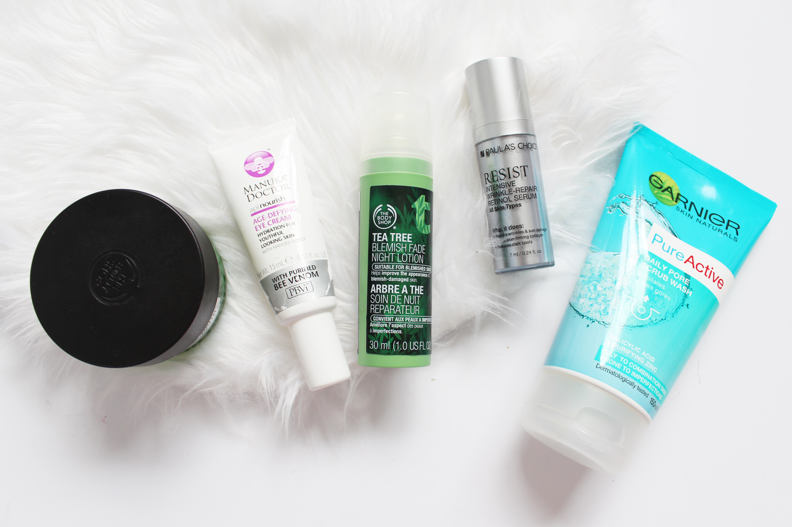 EMPTIES | October '16 - CassandraMyee