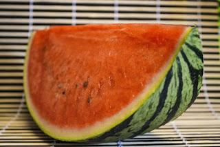 Los mejores alimentos para consumir en verano