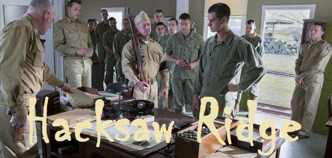 6 Film Perang (War) Terbaik Tahun 2016 dengan Rating Tinggi