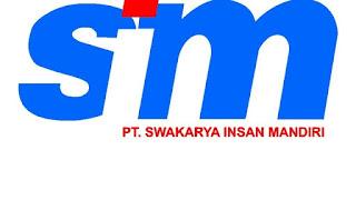 Lowongan Kerja Marketing Credit Executive PT. Swakarya Insan Mandiri, November 2017