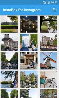 InstaBox for Instagram Apk v1.01 for Android 2016