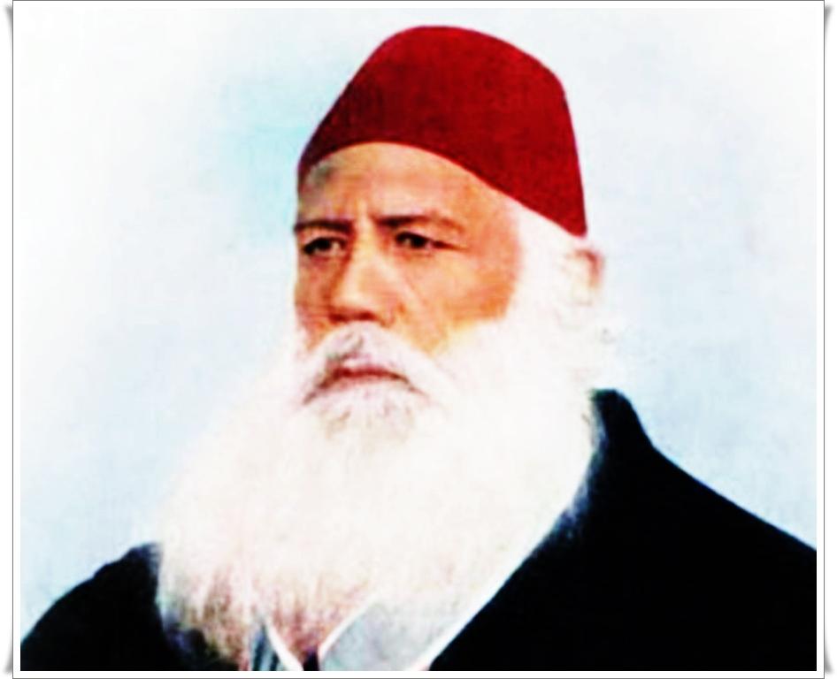 Sikandar Hayat Khan (Punjabi politician)