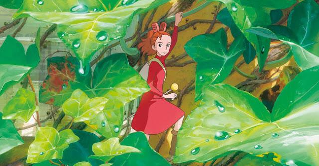 Karigurashi no Arrietty (1/1) (3.61GB) (HDL) (Sub Español) (Mega)