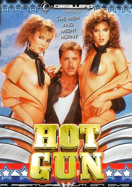 Hot Gun (1986)