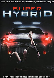 Super Hybrid - BDRip Dublado