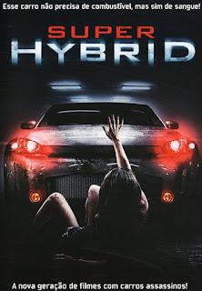 Super Hybrid - BDRip Dublado