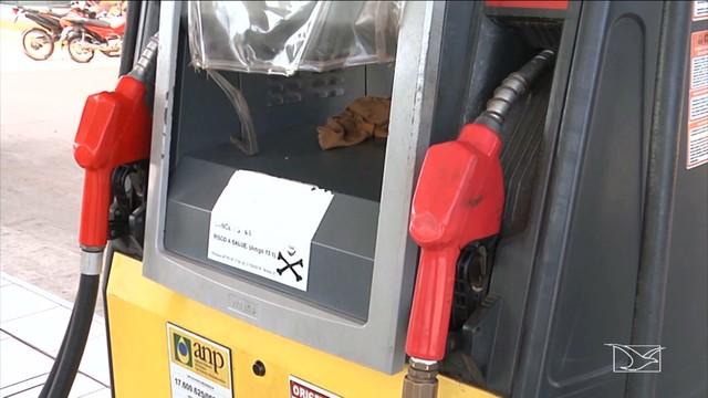 Pesquisa aponta Codó com a gasolina mais alta no Maranhão