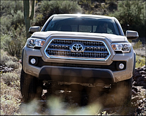 2019 Toyota Tacoma TRD Off-Road Price