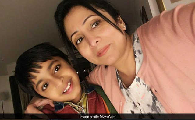 This Indian child's child woke up in Britain, highest score achieved in the Mensa IQ test at the youngest