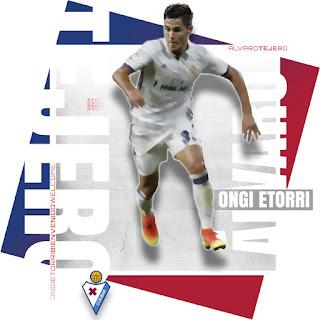 Tejero ,nuevo jugador del Eibar