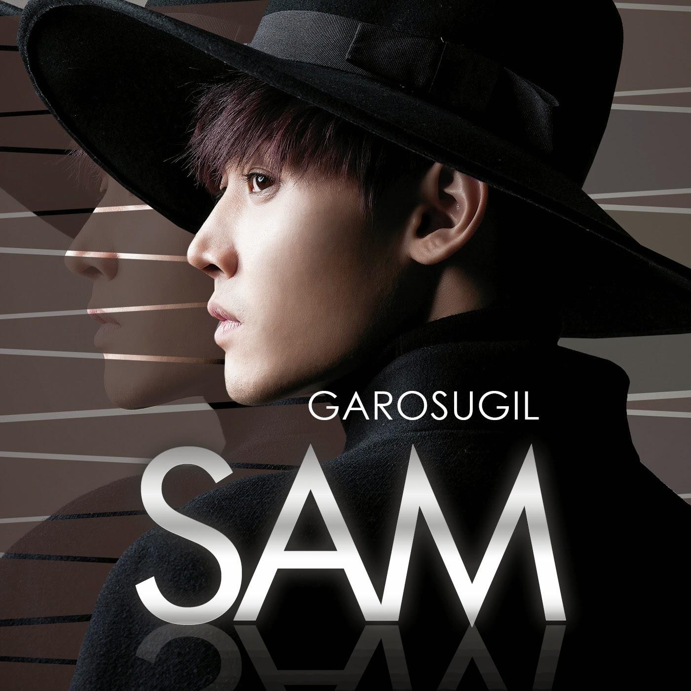 [Single] SAM – GAROSUGIL (Avenue) [1st Single Album]