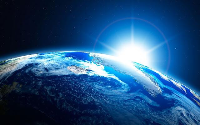 Sosok Astronom Muslim Yang Membuktikan Bumi Itu Bulat