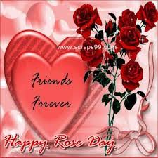 Happy Rose Day pictures free download here