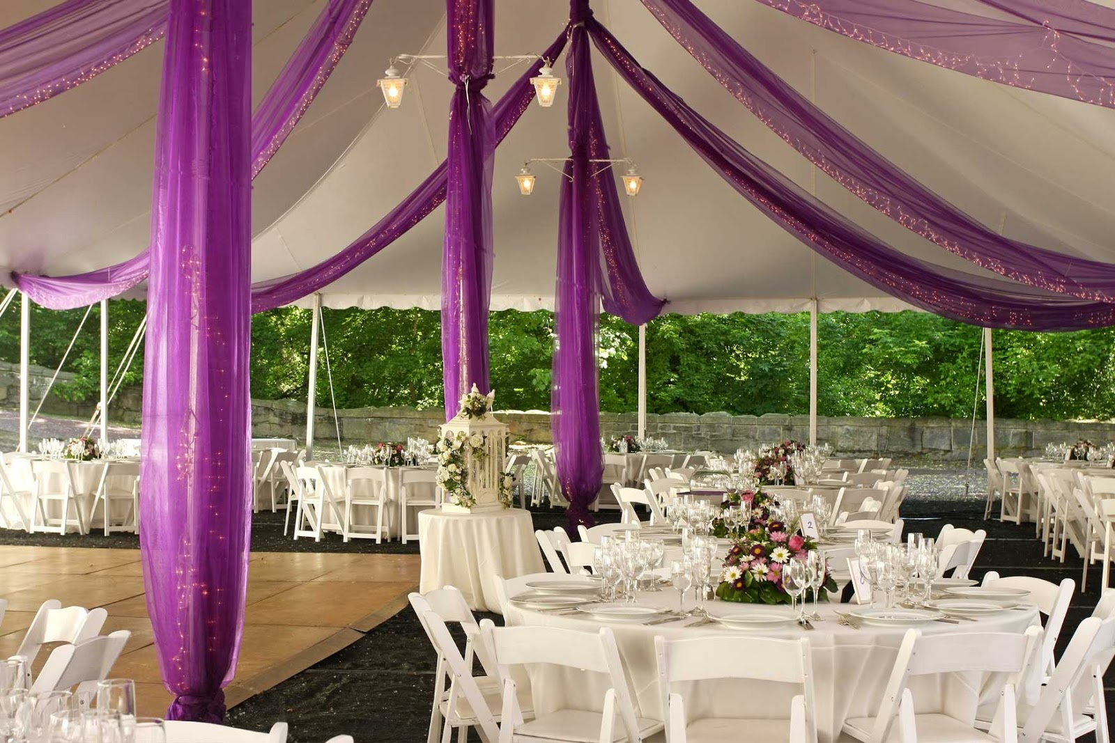 Top Quality Wedding Tent Rental Dmv Party Rental In