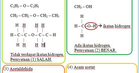 Pembahasan Soal Kimia Spmk Ub Tahun 2014 Kode 26 Nomor 15 Dunia Informa