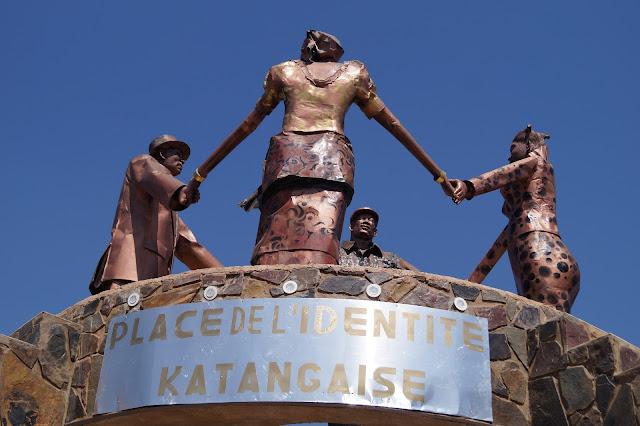 Lubumbashi, Katanga
