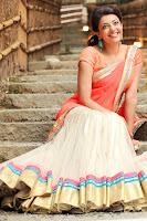 Kajal Aggarwal Sizzling Photo from Jilla HeyAndhra