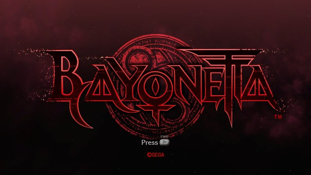 Download Bayonetta PC Gameplay