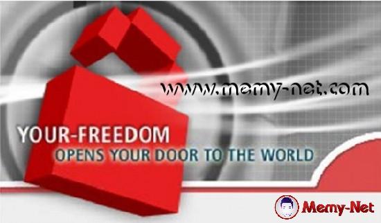 تحميل تطبيق يور فريدوم للانترنت المجاني
