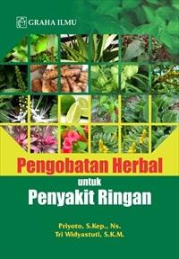 Pengobatan Herbal untuk Penyakit Ringan