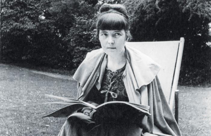 Biografía de Katherine Mansfield