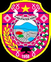 Logo / Lambang kabupaten Ende