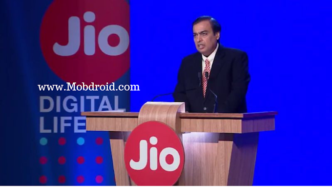 Now Jio will charge money for Jio Tv,Jio Cenima and its other apps.