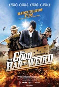 Thiện Ác Quái - The Good, The Bad, The Weird (2008) | Bản đẹp + Vietsub