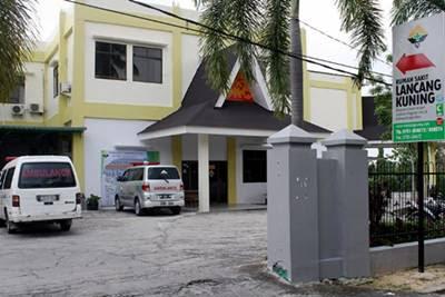 Lowongan Kerja Pekanbaru : Rumah Sakit Lancang Kuning Juni 2017