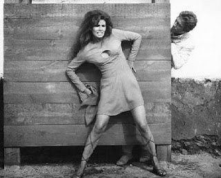 Fathom Raquel Welch