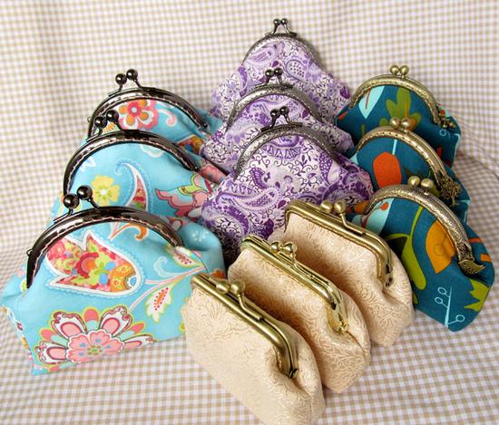 шитье, purses