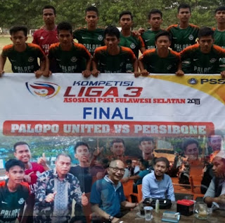 Palopo United